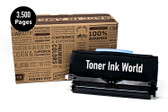 TIW Lexmark E260dn Replacement Black Toner Cartridge for Lexmark E260, E260dn, E260d, E360, E360d, E360dn, E460 Printers High Yield 3,000 Pages, Cartridge E260A21A, E260A11A Perfect for Home and Commercial Use