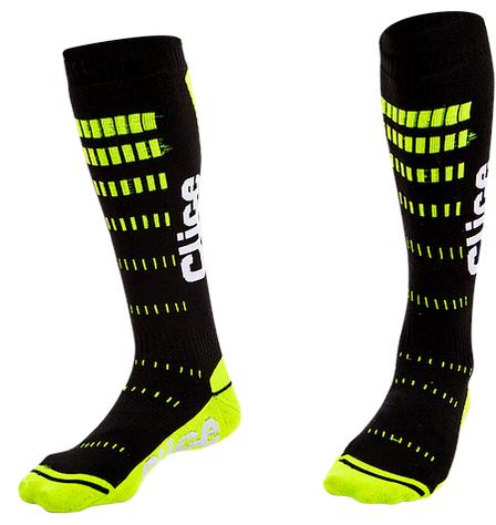 Long socks Clice pair