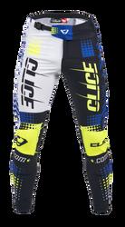 Clice Cero 2018 blue/ black pants