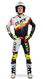 Clice Cero 2018 yellow/red pants & jersey front