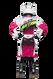 Clice women's trials pants, pink