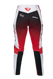 Clice women's trials pants, red, back