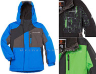 BOYS FREE COUNTRY EXTREME FCXTREME WINTER SKI JACKET