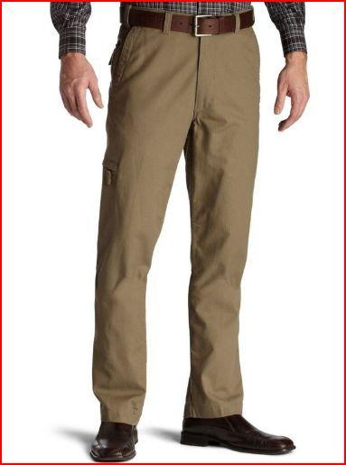 9843ddf5eb ... MEN'S DOCKERS D3 UTILITY CARGO PANTS. British Khaki