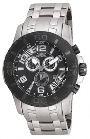 INVICTA 17394 PRO DIVER SCUBA CHRONOGRAPH WATCH