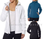 Women's Kirkland Signature 4 Way Stretch Soft Shell Jacket