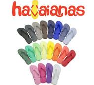 HAVAIANAS TOP FLIP FLOPS SANDALS