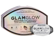 GLAMGLOW BRIGHT MUD EYE TREATMENT! 12 CHROMCELLS