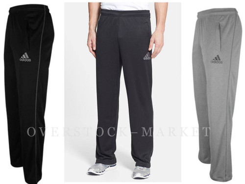 2a2c1eccdbe188 ADIDAS MENS FRENCH TERRY ULTIMATE PANT! ATHLETIC PANTS - Overstock ...