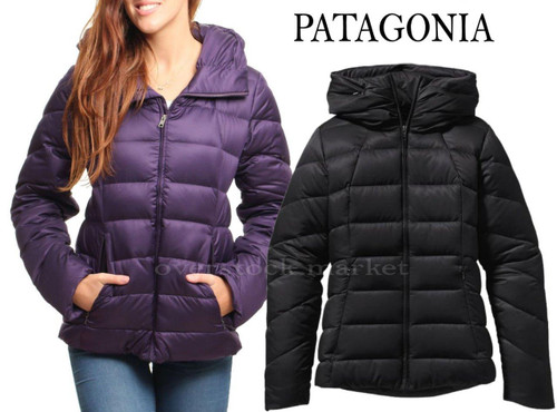 Womens Patagonia Downtown Loft Jacket 28602 Overstock