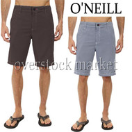 MEN'S O'NEILL RILEY HYBRID BOARD SHORTS CASUAL SHORTS 4 WAY STRETCH!