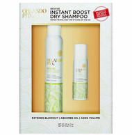 Orlando Pita Revive Instant Boost Dry Shampoo With Bonus Travel Size