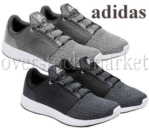 eb8e1a0bece83 ... MEN S ADIDAS MADORU 2 ACTIVE RUNNING SHOE! ORTHOLITE INSOLE! Image 1.  Image 1. Image 2. Image 3. Core Black White Dark Shale. See 3 more pictures