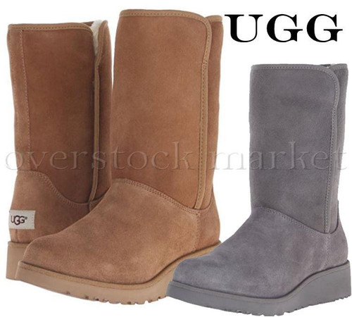 697f58401e8 Ugg Women's Amie Classic Boots! Style 1013428 - Overstock Market