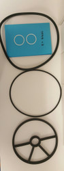 Hurlcon RX 50mm Multiport Valve Gasket Kit - Post Sept 09