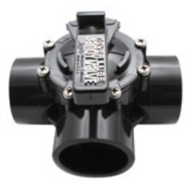 Jandy Never Lube 3 Way Valve - 50mm