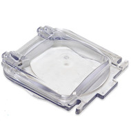 Poolrite Pump Lid Generic - PM / SQI Series Lid