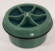 Astral Pool / Hurlcon Check Valve Assembly E Series Green