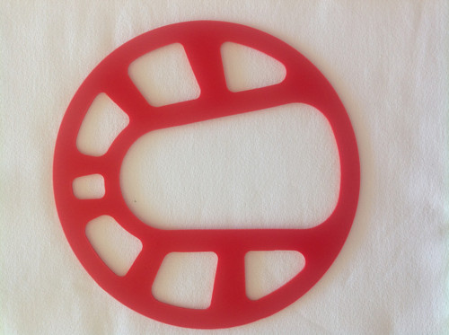 Filter Sox Disc for Poolrite S2500 & Waterco / Nally MK1 Skimmer Baskets