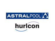 Hurlcon Skimmer Fibreglass Flange Escutcheon Kit