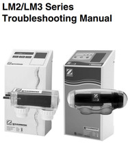 Zodiac Clearwater LM2 & LM3 Troubleshooting Manual