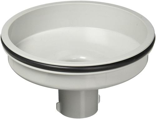 Hayward Leaf Canister Lid and Oring Assembly