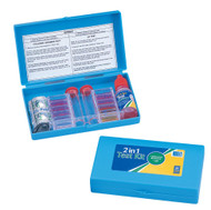 Aussie Gold Test Kit 2 IN 1