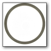 Spa Electrics SE3 Series Gasket for Lens