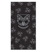 NRL NZ Warriors Beach Towel