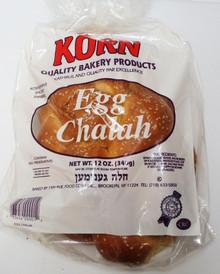 Egg Chalah