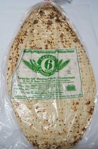 Lavash (6 wraps)