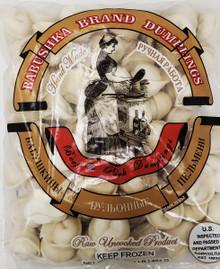 """Babushka Brand"" Beef & Pork Dumplings 1 LB pack"