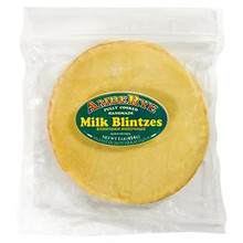 Milk Blintzes without Filling(1 LB pack)