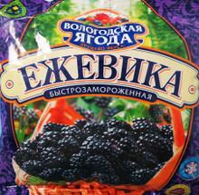 Blackberry Quick frozen (300g pack)