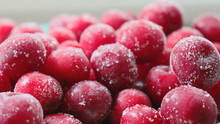 Sour Cherry in Own Juice with Sugar by LB (approx. 2 LBs)