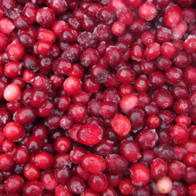 Сranberry by LB. (approx. 1 LB pack)