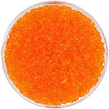 Masago Caviar Frozen by OLMA (70g pack)