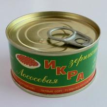 Salmon Kamchatka Caviar (140g pack)