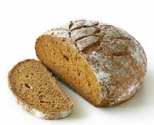 Farmer Vesper Crusty Bread / Bauernvesper