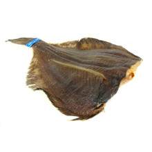 Dried Flounder (1 in a pack)