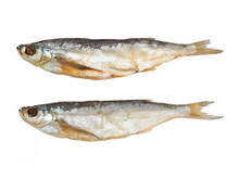Dried Salted Sabre Fish (2 in a pack)