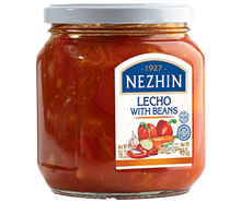 Nezhin Lecho with Beans(450g)