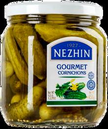 Nezhin Gourmet Cornichons (450g)