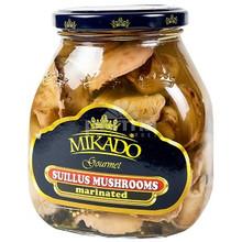 Mikado Suillus Mushrooms Marinated (580g)