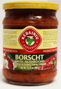 Kedainiu Borsch (480g)