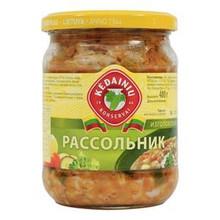 Kedainiu Soup Rassolnik (480g)