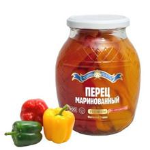 Тещины Рецепты Marinated Pepper (910g)