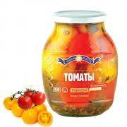 Тещины Рецепты Tomatoes (840g)