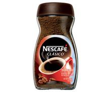 Nescafe Clasico Instant Coffee, 7 oz
