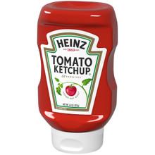 Heinz Tomato Ketchup (397g)